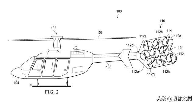 美国改装1架直升机,尾巴变这样!思路太巧妙,军民用价值极高