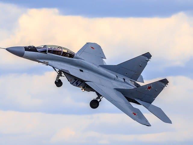 四处吆喝就是没有人要,米格-35让俄罗斯心生不耐,无法挽救公司