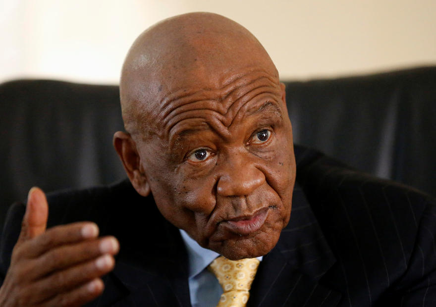 Lesotho PM granted medical leave from wife murder case - police