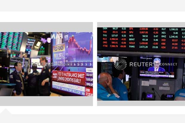 World stocks slip as coronavirus fears spur safe-haven buying