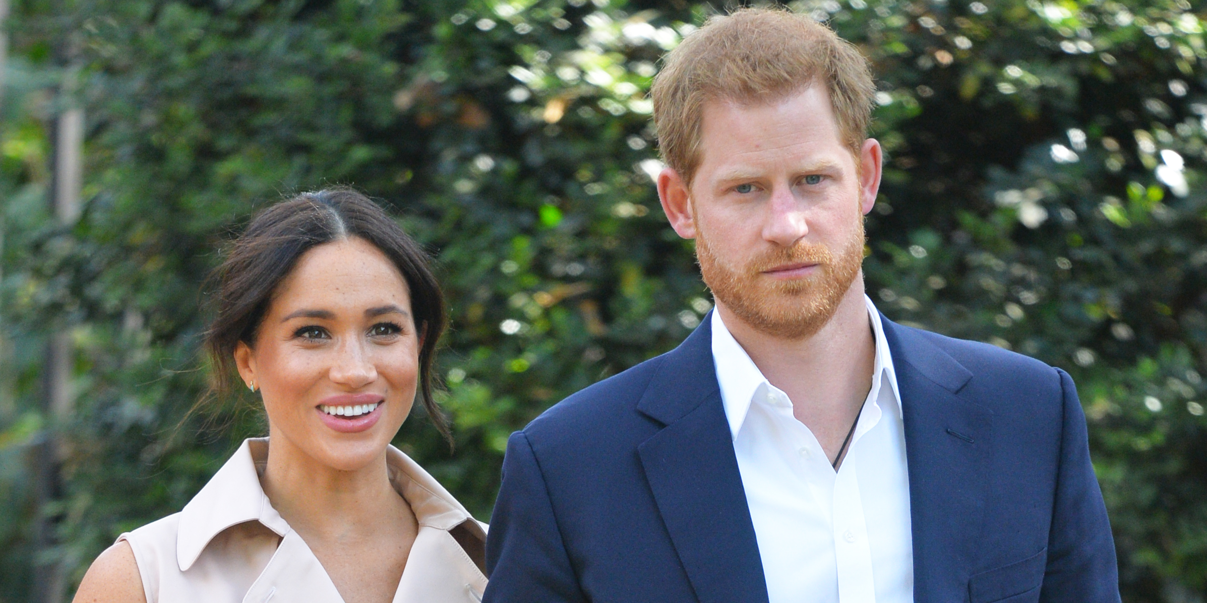 Harry and Meghan confirmed they will not use 'royal' in their branding and shared their transition plan step down from the royal family