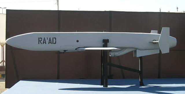 雷电2巡航导弹成功试射,专门搭配枭龙战机,射程让印度一身冷汗