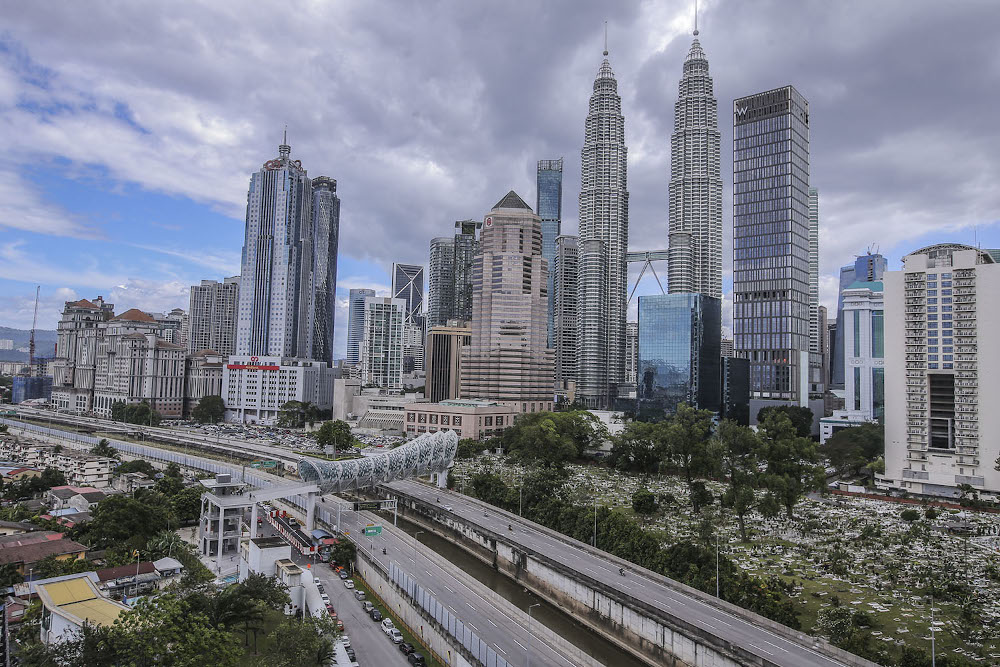Hit by Covid-19 curbs, Malaysia posts record low GDP of -17.1pc in second quarter of 2020
