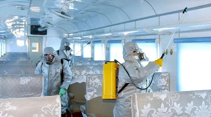 【冠状病毒19】伊朗又有15起死亡病例