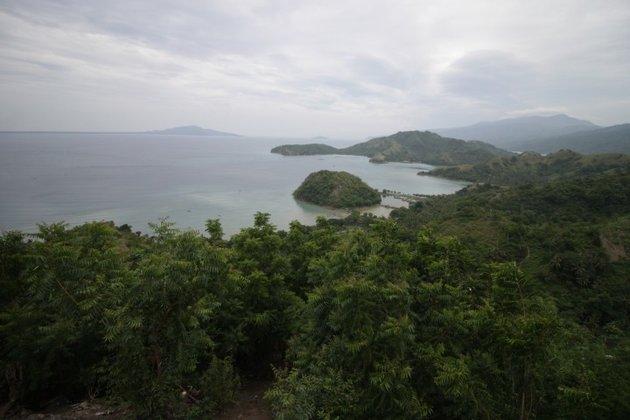 Three bays in Mati City among world's most beautiful