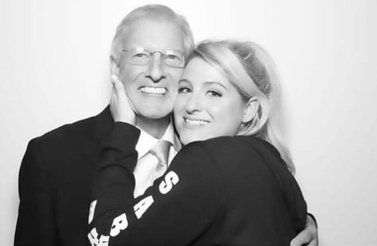 Meghan Trainor Calls Her Dad the 'Strongest Man I Know' After He Was Hit by Car in 'Scary' Accident