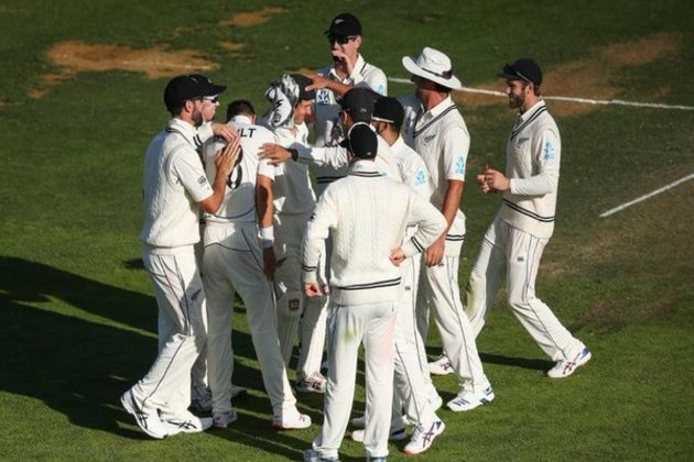 Batting collapse leads to India's loss in first Test against NZ