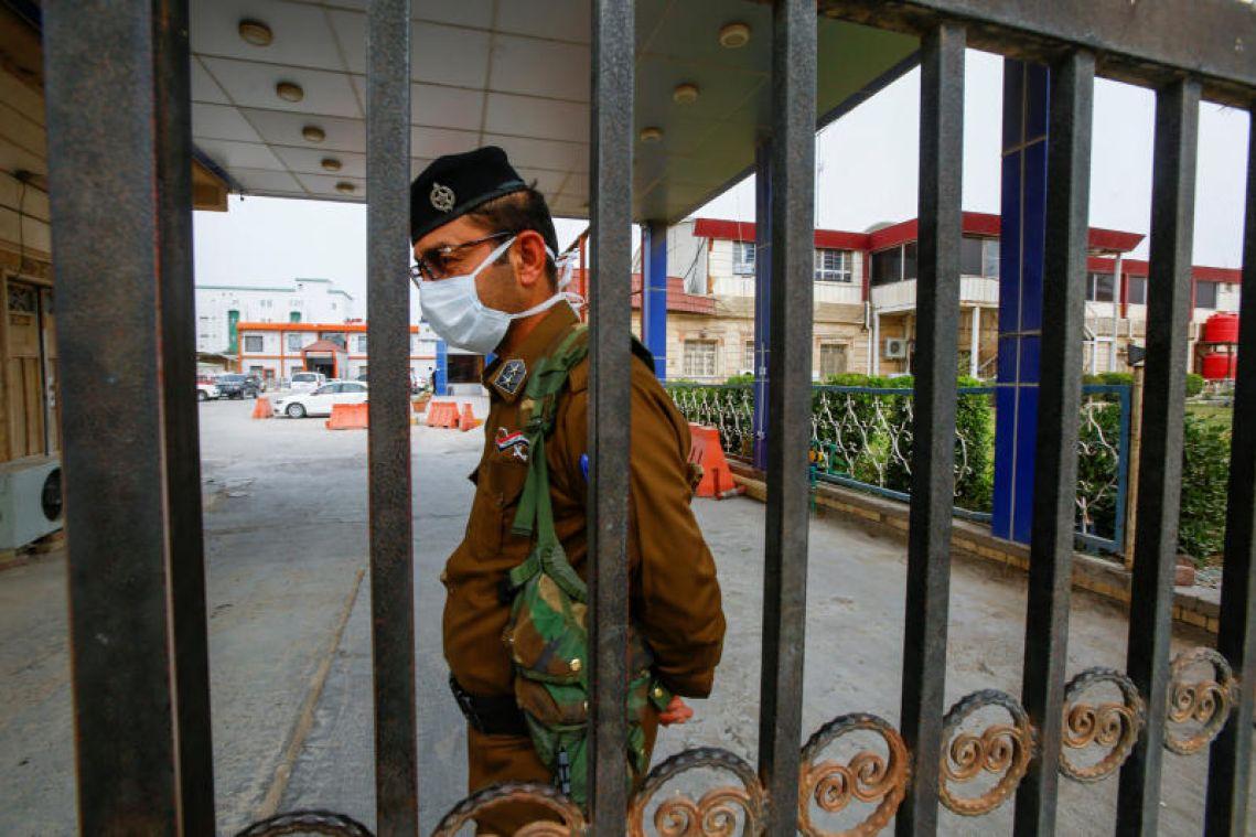 Coronavirus: Iraq, Oman confirm first cases, halt flights to Iran