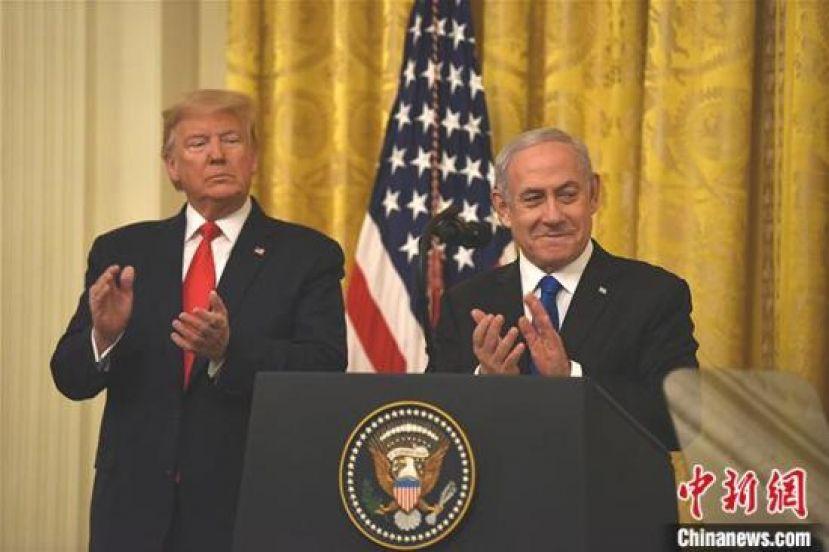 以色列将迎一年内第3次大选 民调:利库德集团领先