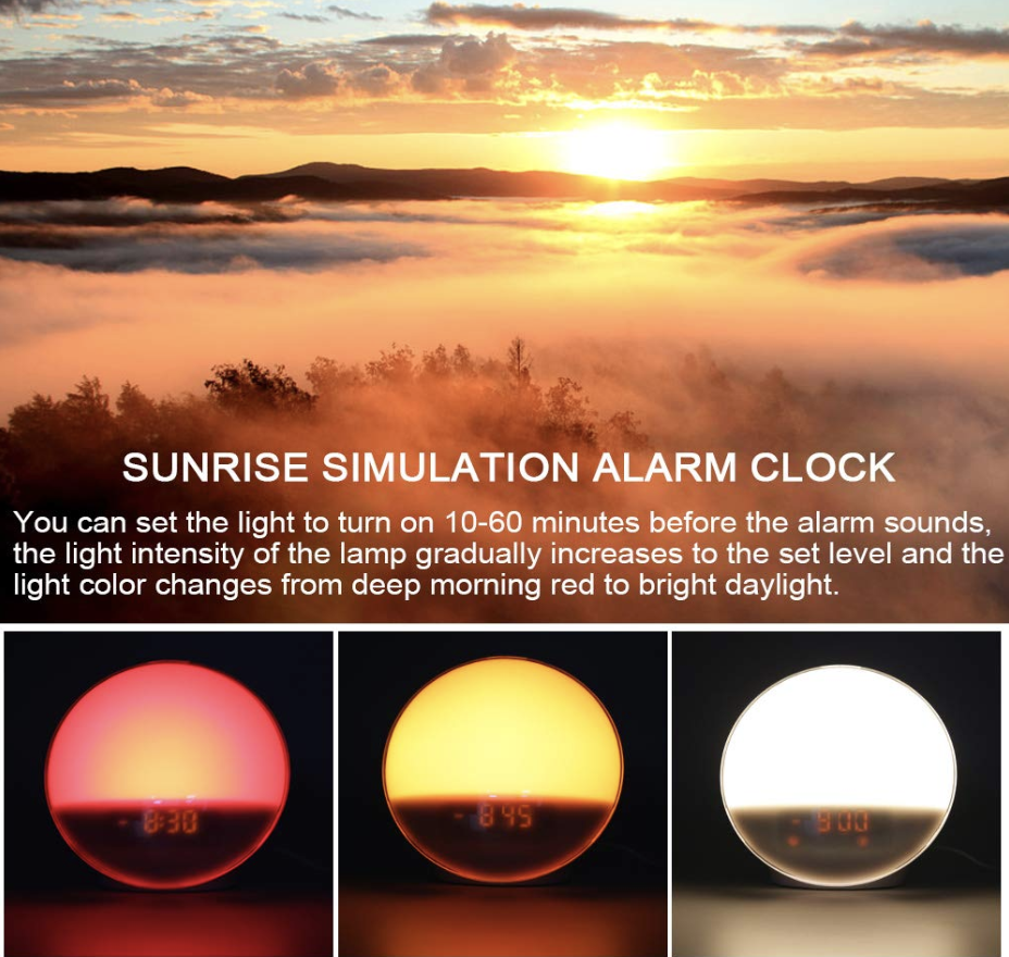 27 Handy Yet Affordable Products For People Who Seriously Hate Mornings