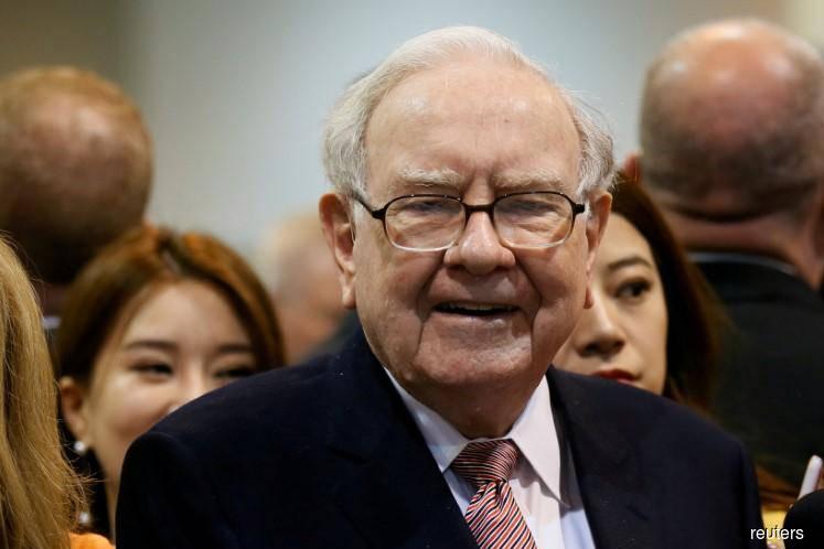 Warren Buffett calls coronavirus outbreak 'scary stuff', but says he won't be selling stocks