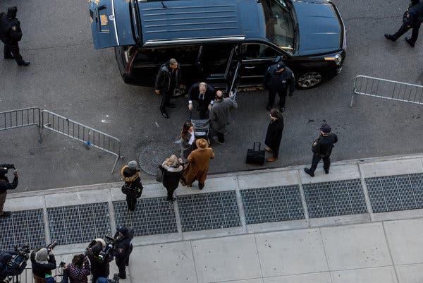 5 Takeaways From the Weinstein Verdict