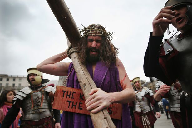 Why is Good Friday called Good Friday? Meaning behind the name explained