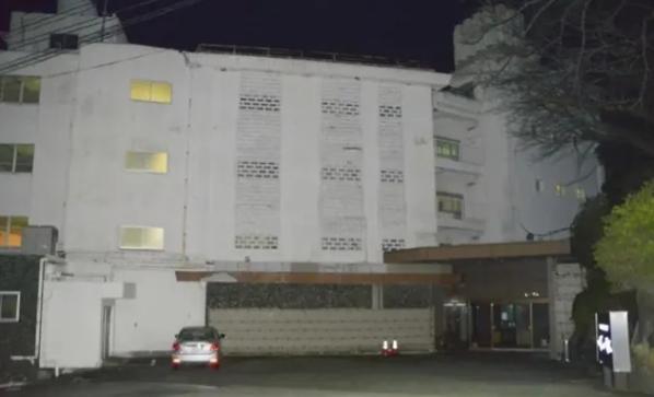 【冠状病毒19】受疫情影响 日本老字号旅馆倒闭