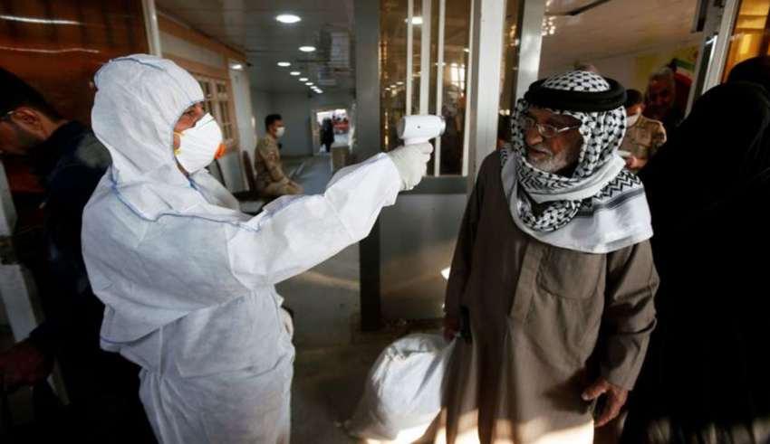 【新冠肺炎】伊拉克对7国实施入境禁令 包括新加坡