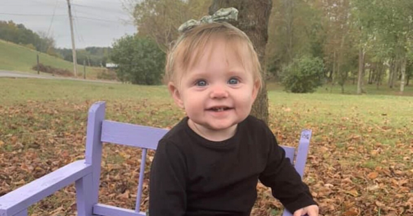 Mother of Missing Toddler Evelyn Mae Boswell Says She's Pregnant Again