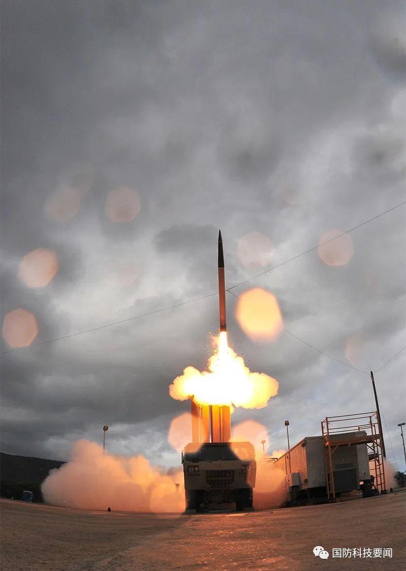 """美国导弹防御局向国会提交""""未资助优先事项""""清单"""