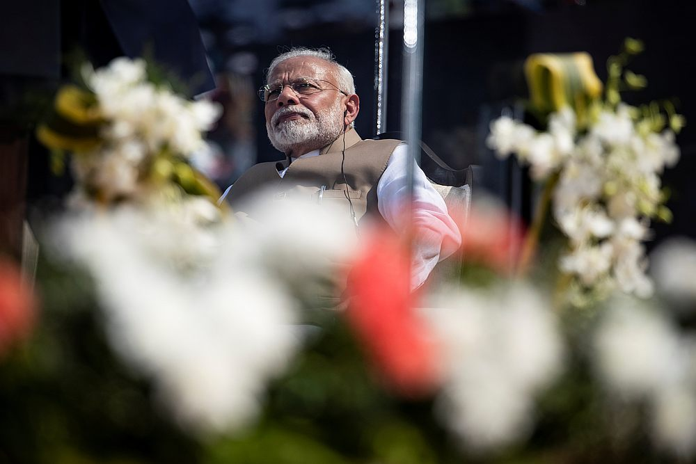 India's Modi appeals for calm as riot toll in capital rises to 24