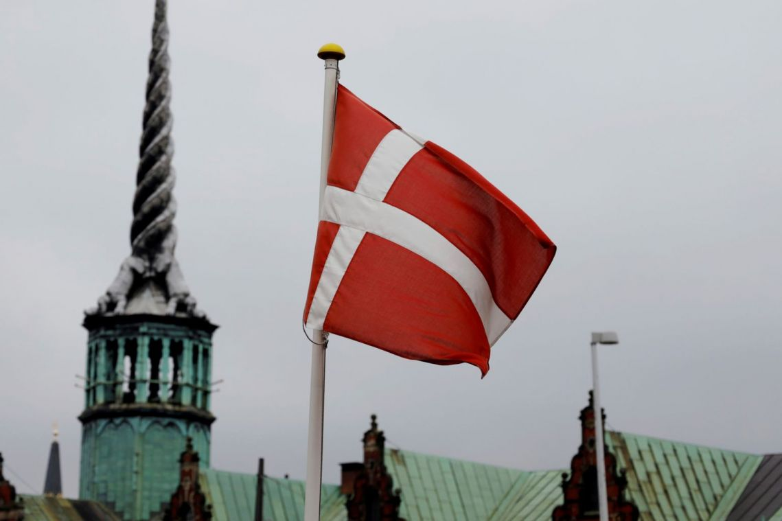 Denmark confirms its first case of coronavirus