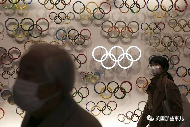 传闻东京奥运或因疫情取消?日本大臣:会如期举行!然而看看日本现在的行动...(组图)
