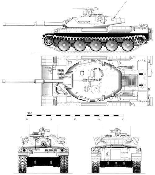原创 3.7亿的坦克是什么样?装备液气悬挂可随意倾斜,自卫队太过壕气