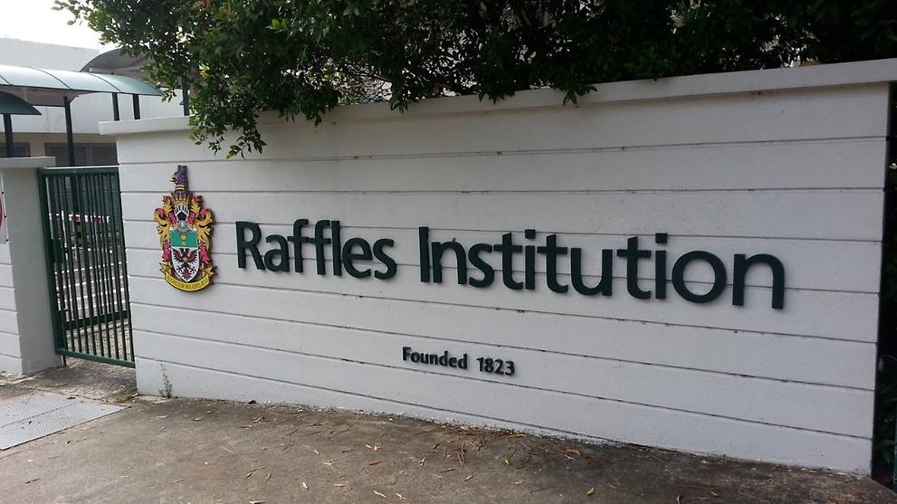 Raffles Institution, MOE Language Centre (Bishan) to suspend classes for a day after student tests positive for COVID-19