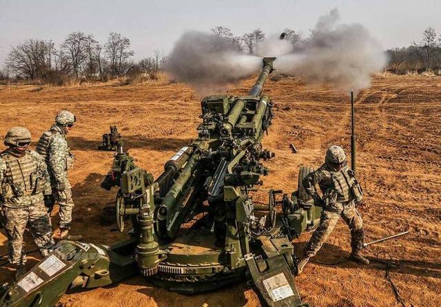 """射程1600公里的大炮!让陆军""""踹门"""",要钱能找个靠谱的理由吗?"""