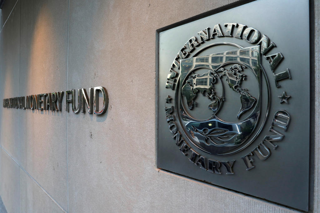 【冠状病毒19】货币基金组织和世行已准备好协助成员国应对挑战