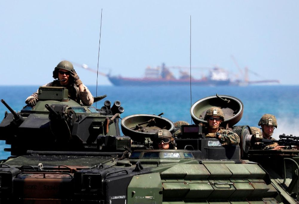 Door not shut for saving US-Philippines defence pact, says envoy