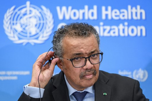 'Fatal mistake' for countries to assume they won't get coronavirus: WHO chief