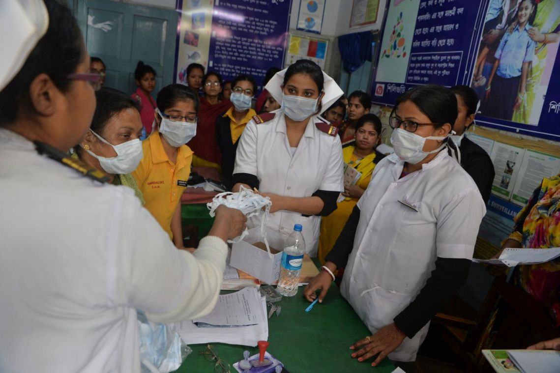 US spy agencies monitor coronavirus spread, concerned about India: Sources