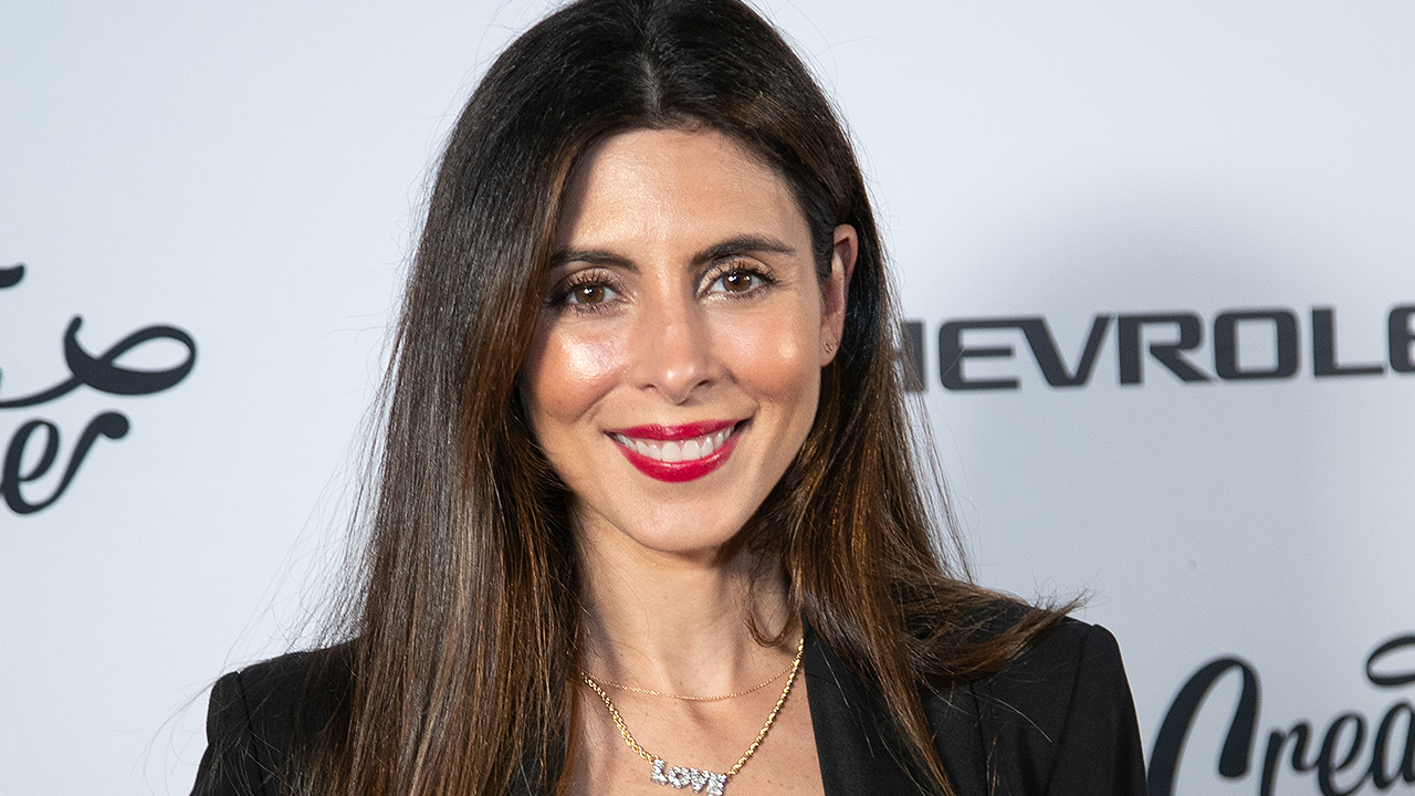 Jamie-Lynn Sigler Admits to 'Bad Days' on Her MS Journey But Explains How She Embraces It
