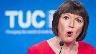Post-Brexit talks: We'll find out what's going on, TUC boss warns PM