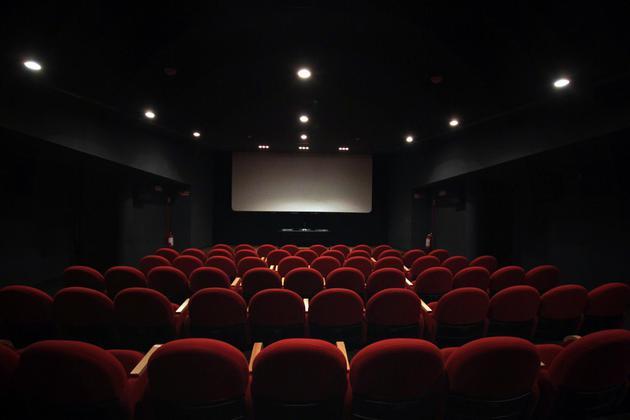 票房剩一成!台湾四大影城请求政府关闭全台影院