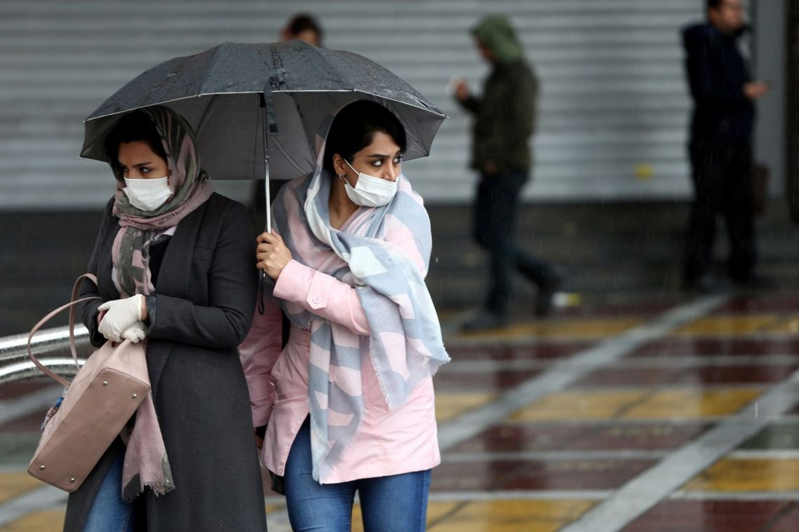 Coronavirus: Iran rejects BBC Persian report of at least 210 deaths