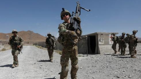 US-Taliban deal could see US pullout in 14 months