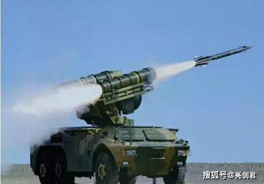 原创 坦克为何不安装防空导弹,一炮就能击落敌机,用不着费事!