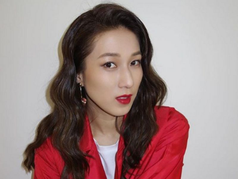 Linda Chung wins two AEG Music Channel Awards' accolades