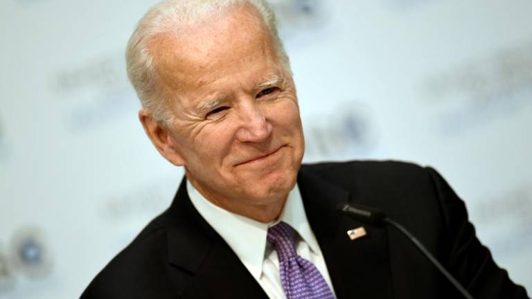 Former VP Biden wins South Carolina primary