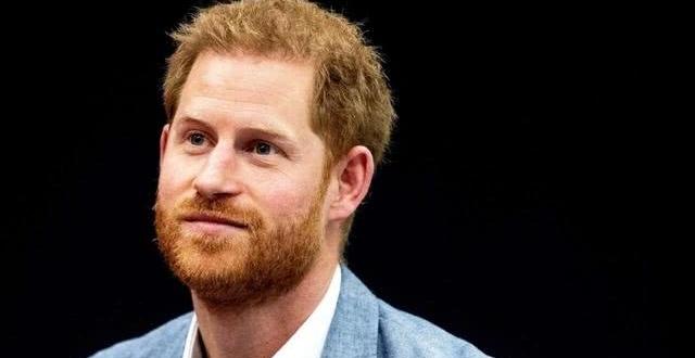 哈里叛逆,威廉稳定——英王室也打不破的老二定律
