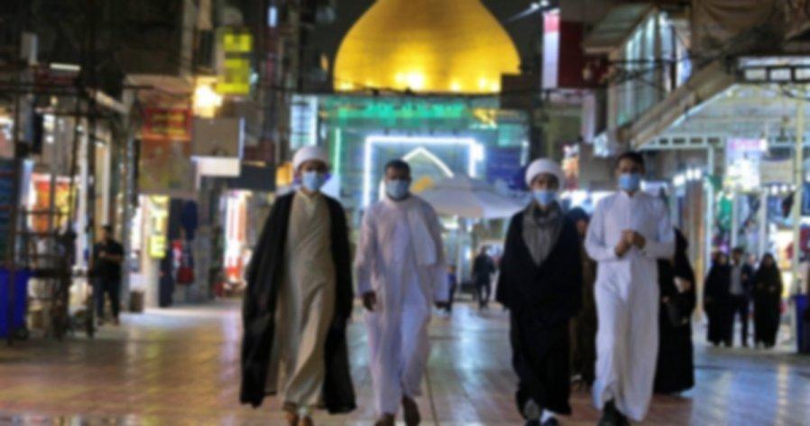 伊朗病例暴增205宗 确诊议员病逝