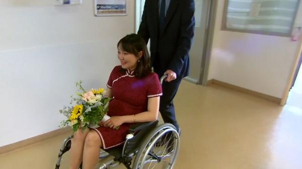 超暖心!澳华人孕妇被紧急送医,出院时却收获无数感动(组图)