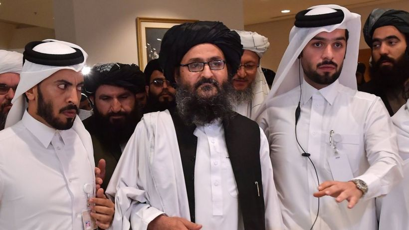 Afghan conflict: What will Taliban do after signing US deal?