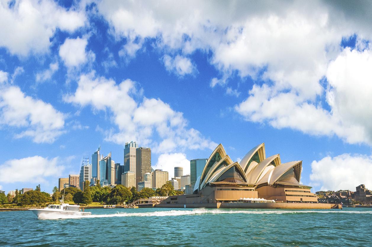 澳大利亚拨款12亿澳元振兴旅游业