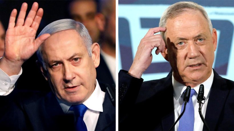Israelis vote in unprecedented third general election in a year
