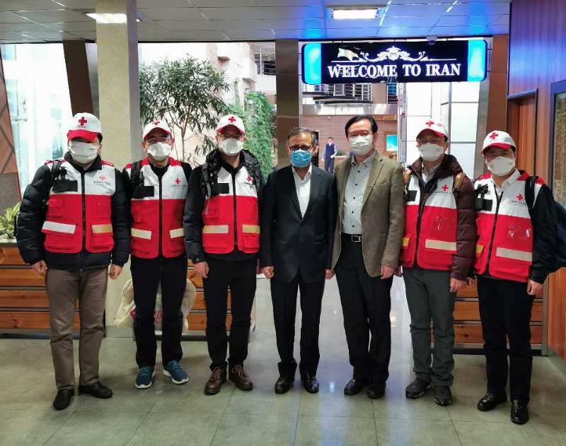 世卫总干事谭德塞呼吁全球应冷静面对新冠肺炎疫情扩散