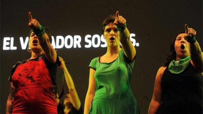 Argentina abortion: President Alberto Fernández proposes legalisation