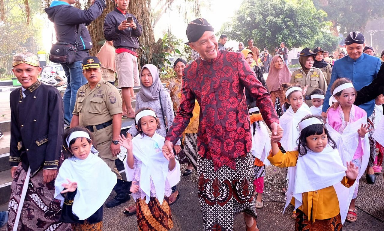 UN representative to discuss anti-bullying with children in upcoming visit to Central Java