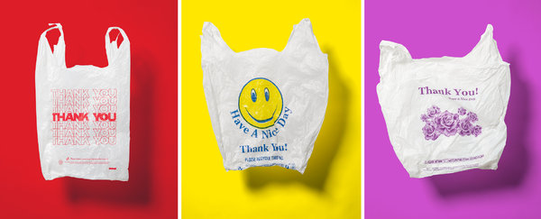 Get Ready, New York: The Plastic Bag Ban Is Starting