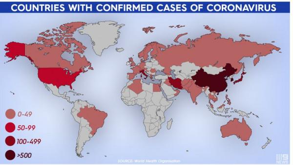 受病毒危机影响,澳联储今日或紧急降息,专家预计降至历史新低0.5%!(组图)